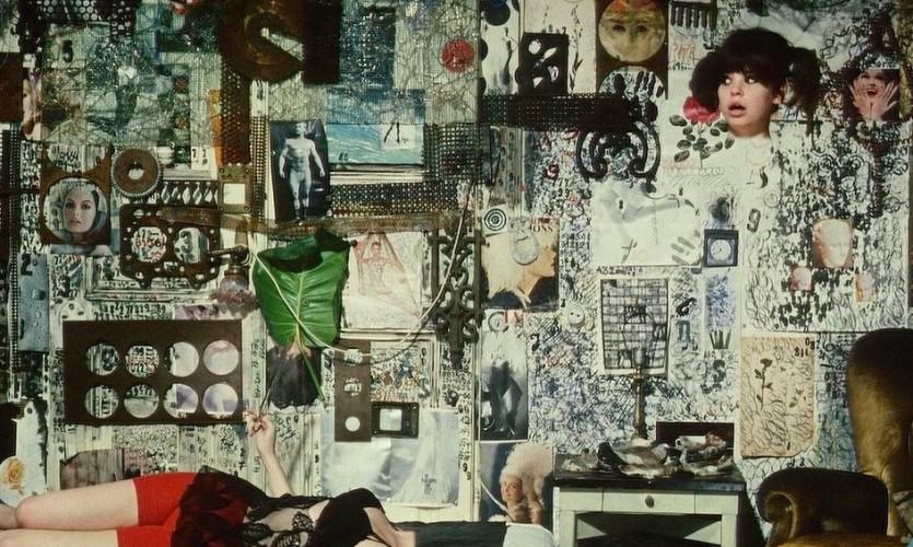First announcement for 2018: Věra Chytilová retrospective
